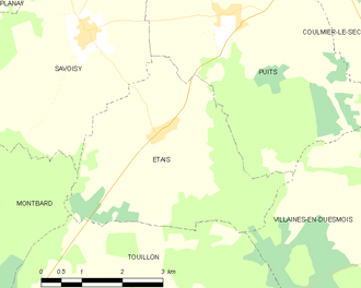 Map commune FR insee code 21252.png