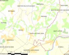 Map commune FR insee code 26087.png