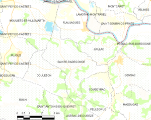 Map commune FR insee code 33468.png