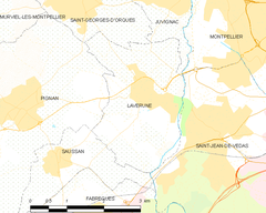 Map commune FR insee code 34134.png