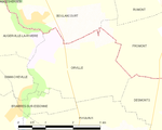 Map commune FR insee code 45237.png