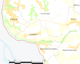 Map commune FR insee code 50117.png