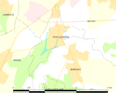 Map commune FR insee code 60506.png