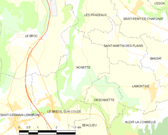 Map commune FR insee code 63255.png
