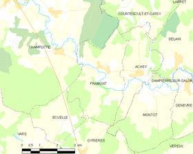 Map commune FR insee code 70252.png