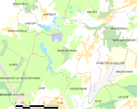 Map commune FR insee code 70464.png