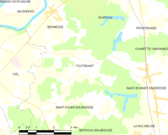 Map commune FR insee code 71544.png