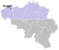 Map of Brugge in belgium-viol-reddot-ts.png