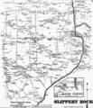 Map of Slippery Rock Township, 1872.png