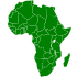 Map of the African Union.svg
