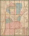 Mapa De La Republica Argentina y de las Republicas Oriental Del Uruguay, Paraguay y Chile 1868.jpg