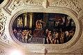 Marcello fogolino, camera del torrion basso, episodi della storia romana,1532-33, 03.jpg