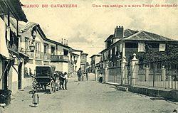 Marco de canavezes, praça do mercado.jpg