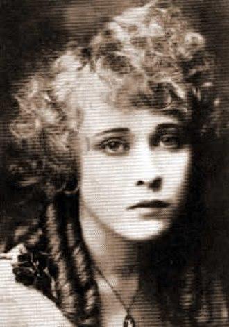 William Desmond Taylor - Margaret Gibson