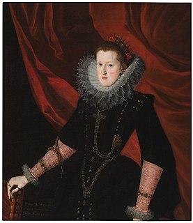 Margaret of Austria, Queen of Spain Queen consort of Spain and Portugal