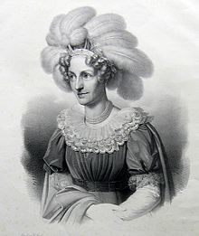Maria Theresa of Austria (Source: Wikimedia)