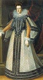Maria de 'Medici