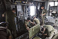 Marines perform preventive maintenance on Super Stallion aboard Mesa Verde 140917-M-MX805-041.jpg