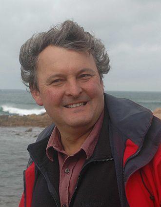 Mark Horton (archaeologist) - Mark Horton