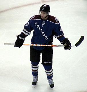 Mark Olver Canadian-German ice hockey player
