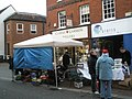 Market day at Godalming - geograph.org.uk - 1604487.jpg