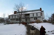 Marlboro College - Wikipedia