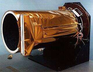 Mars Orbiter Camera instrument on NASAs Mars Global Surveyor orbiter