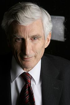 Martin Rees, 2005