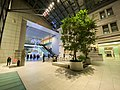 Marunouchi MY PLAZA Atrium 201912.jpg