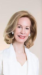Bonnie McElveen-Hunter American diplomat