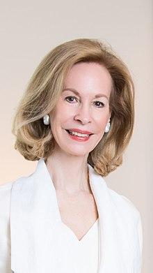 Bonnie McElveen-Hunter - Wikipedia