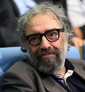Masoud Kimiai Film director, Screenwriter