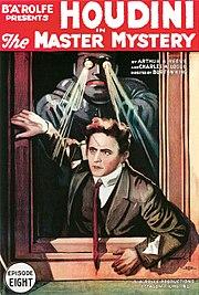 """The Houdini Serial"", 1919"