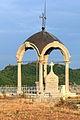 Mauzoleum władyki Daniela I w Cetynii.jpg