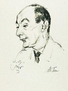Max Tau German writer