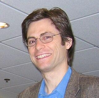 Max Tegmark Swedish-American cosmologist