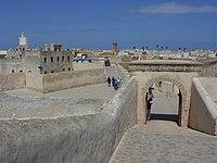 Форт Мазаган