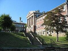 Mcdaniel College Wikipedia