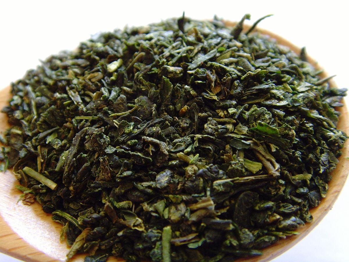 mecha tea wikipedia
