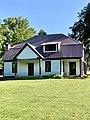 Meadows House, North Carolina State Highway 209, Spring Creek, NC (50528592541).jpg