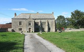 Manor Farmhouse, Meare