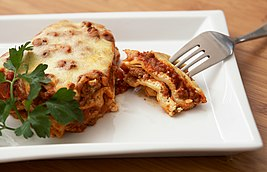 Meaty Lasagna 8of8 (8736299782).jpg