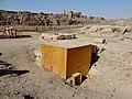 Medinet Habu Ramses III. Brunnen 04.jpg