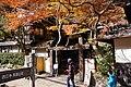 Meiji no Mori Minoh Quasi-National Park Minoh Osaka pref Japan08s3.jpg