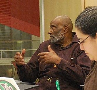 Mel King - King in 2010