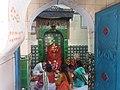 Melai Chandi Mandir, Maa Melai Chandi Idol - Amta - Howrah 20190323 114810 12.jpg
