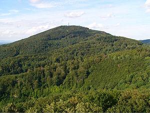 Berg Im Odenwald Mit 9 Buchstaben