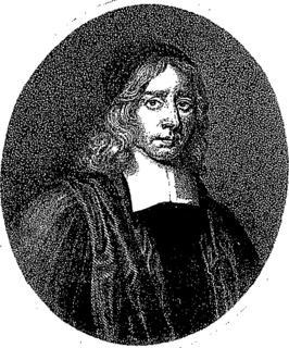 Thomas Comber (dean of Durham) English priest, Dean of Durham