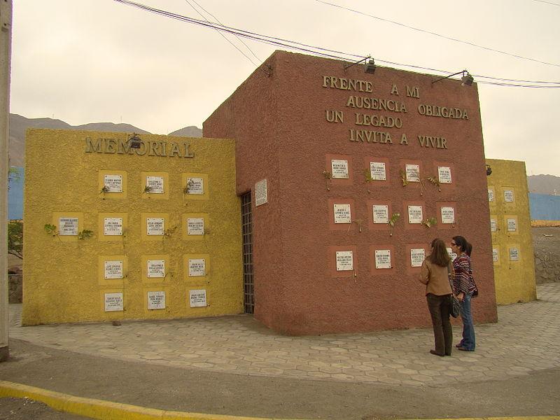 File:Memorial DDHH Chile 09 cementerio antofa.jpg