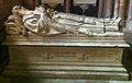 Memorial to John Hodgson Isles in Lichfield Cathedral.JPG